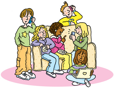 personal thoughts of a teenager on parenting Negative communication is a common cause of conflict between a parent and teenagers please note that we cannot answer personal teenagers and communication.